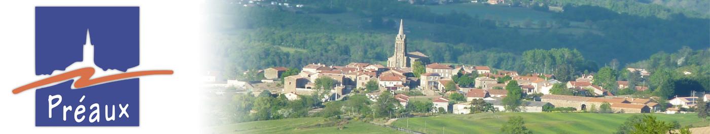 Mairie de Préaux