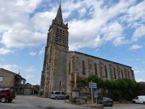 Eglise Saint Didier de Préaux